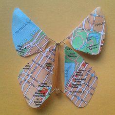 Serie planos. New York . . . Puede adquirir esta y otras piezas contáctandonos directamente  www.tallereldesvelo.blogspot.com o en Caracas en @sietealcubo en los galpones de chorros | libreria lugar común en altamira | @sala_mendoza en la unimet | libreria el buscón en el trasnocho cultural de cc las mercedes. En maracaibo @tiendamaczul. En Maracay en @espacioanana. En Lecherías de Puerto La Cruz @rln.beloft. . . . #catálogo #mariposa #NY