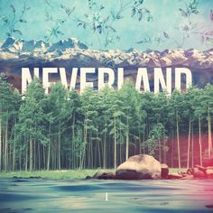 DesignersMX: Neverland - vol 1 by ashcrayon