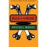 Amazon.com: rule of the bone: Books