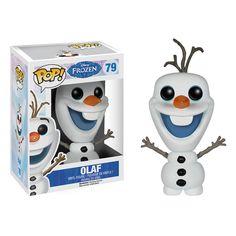 Olaf Pop! Disney Funko POP! Vinyl
