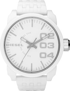 Diesel Franchise  -57 White DZ1461