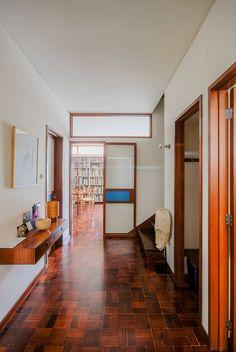 Afonso V apartment refurbishment