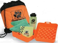 Doggone Clean Paws |  1140+ As Seen on TV Items: http://TVStuffReviews.com/doggone-clean-paws