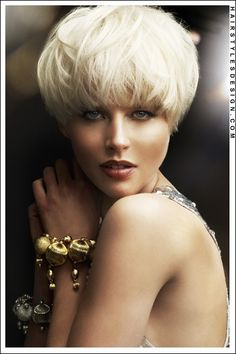 hair style tonight go where glamour is step out with this great