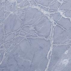 New Blue De Savoie Polished Marble Slab Random 1 1/4 - Marble System Inc.