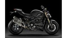 Gallery Streetfighter 848 - Ducati