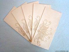 Envelopes Handmade Indian Handicraft Stationery of by StoreUtsav