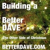 The Other Side of Christmas by Dave Jackson