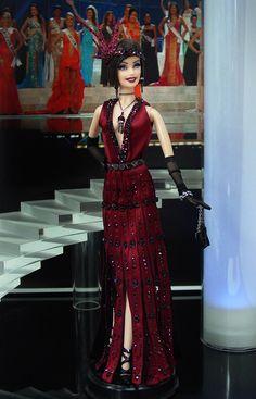Miss Manhattan 2012 by Ninimomo Dolls