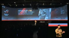 Watch the whole ASUS Press Event live from IFA in Berlin/Germany 2015 and discover the latest innovations in technology Ifa Berlin, Berlin Germany, Innovation, Highlights, Technology, Watch, Live, News, Music