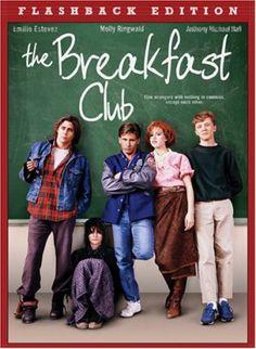The Breakfast Club College Film