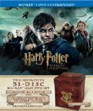Harry Potter Wizard's Collection 50% Off!!! - Emily's Savings and Reviews