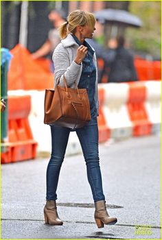 Cameron Diaz - I love that bag