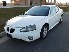 cool 2005 Pontiac Grand Prix Widetrack - For Sale View more at http://shipperscentral.com/wp/product/2005-pontiac-grand-prix-widetrack-for-sale/