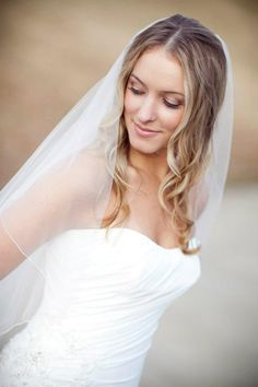 Loved the bridal makeup