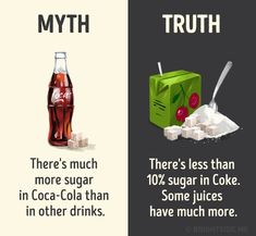 My life is a lie! I thought a lot of these myths were true until I saw these myth vs reality memes. And the one about vaccines causing autism makes me cring Coca Cola, Popular Drinks, Shocking Facts, Food Facts, Valentine's Day, Weird Facts, Crazy Facts, Did You Know, Thinking Of You