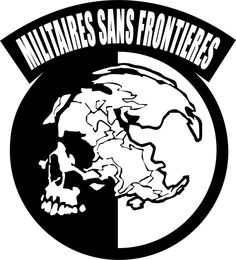militaires sans frontieres decal - Google Search