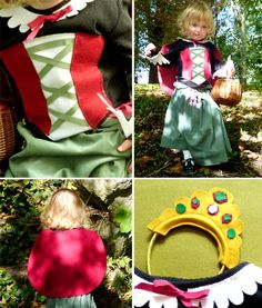 modele et patron déguisement princesse http://www.grandiravecnathan.com/couture/fabriquer-deguisement-princesse-modele.html + http://www.grandiravecnathan.com/images/activites/Couture/modele_deguisement_princesse.pdf