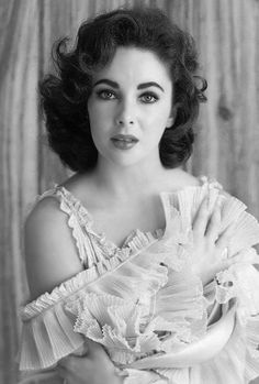 'I don't entirely approve of some of the things I have done, or am, or have been. But I'm me. God knows, I'm me.' - Elizabeth Taylor