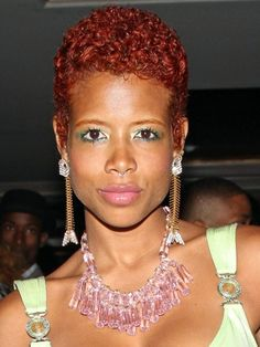 Top 100 Hairstyles for Black Women | herinterest.com - Part 6