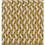 Chandra Rugs - Milano Yellow Area Rugs - MIL24501  SPECIAL PRICE: $776.00