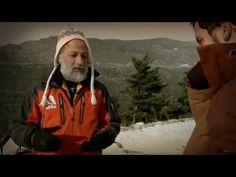 Senderismo y meteorología en La Cerdanya. En éste reportaje tuvimos la suerte de compartir una mañana Con Eduard Jornet, padre de Kilian Jornet el esquiador y corredor de montaña, que nos explica las situaciones a tener en cuenta a la hora de hacer una excursión por la montaña