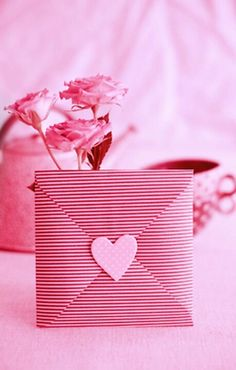 <3 Pretty Pink Things | Pink