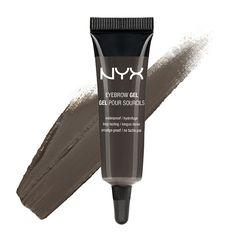 Eyebrow Gel | NYX Cosmetics
