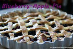 Blueberry-Apple-Pie