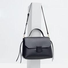 Imagem 5 de SACO CITYBAG MINIMAL da Zara