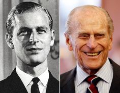 PRINCE Philip, the Duke of Edinburgh, is due to go under the knife today for a hip operation which is likely to be a cause of concern to his wife, the Queen, due to a greater risk of complications. Princess Alice Of Battenberg, English Royal Family, Queen Photos, Elisabeth Ii, Prince Phillip, Royal Prince, Royal Weddings, Prince Harry And Meghan, British Monarchy