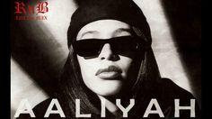 90's-00's R'n'B Hip Hop Soul MIX - Aaliyah,R. Kelly,Montell Jordan,Jade,...