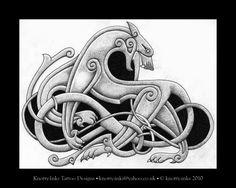 now taking commissions for tattoo design. email: knotty.inks@yahoo.co.uk This design can also be seen here