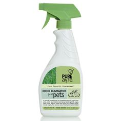 Pure Ayre 4414P 14 Oz Pure Ayre Pet Spray