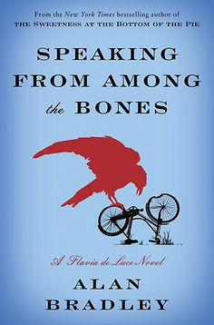 Speaking from Among the Bones by Alan Bradley at Sony Reader Store