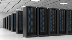 Global Big Data and Server Market Trends in 2017- What Industry Insiders Tell Us about the Future Forecast