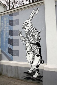 Alice in Wonderland, Estonia