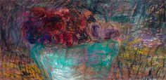 "Nanna Susi  ""Sweet Harvest""  120 x 250cm  2016"