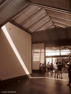 Suzhou Museum > Suzhou > China, photo credit: Alex Vandoros