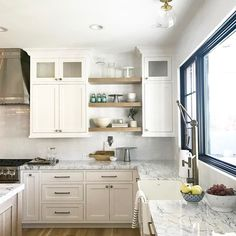 """21 Likes, 1 Comments - Caitlin Creer Interiors (@caitlincreerinteriors) on Instagram: """"Loving the modern mix of our kitchen finishes at the #countryclubmodern house @whiteandgolddesignco…"""""""