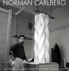 Art Intelligence : Norman Carlberg