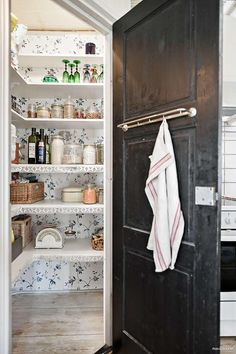 Using An Architect To Create Home Addition Plans Condo Kitchen, Home Decor Kitchen, Kitchen Interior, Home Kitchens, Kitchen Dining, Kitchen Ideas, Pantry Inspiration, Home Addition Plans, Cosy House