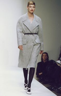 FW 1994 Womenswear