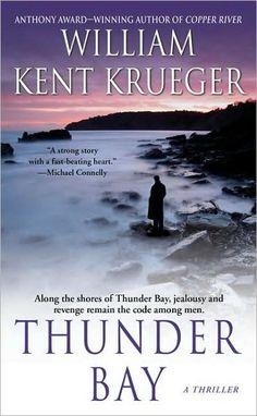 William Kent Krueger - Thunder Bay