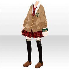 Ropa//uniforme
