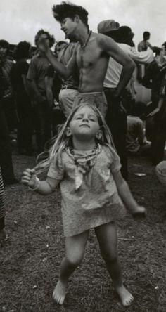 The Woodstock Music Festival of 1969 | Moda and Estilo