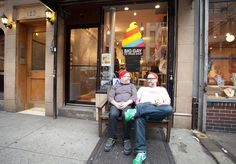 Big Gay Ice Cream NYC