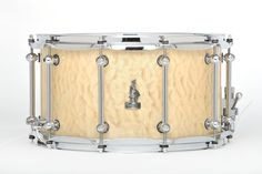 14 x 8 BRADY Jarrah Ply snare drum (Turtleback gloss finish).