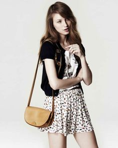 I love skirts.
