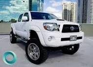 2010 Toyota Tacoma Lifted